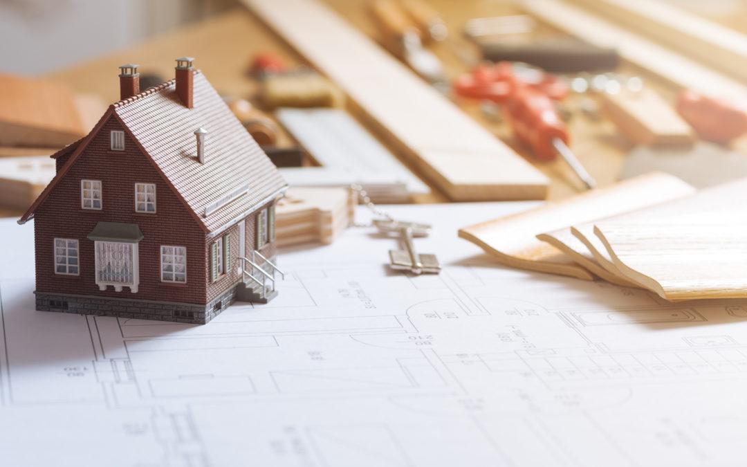 Come ristrutturare casa e vivere felici